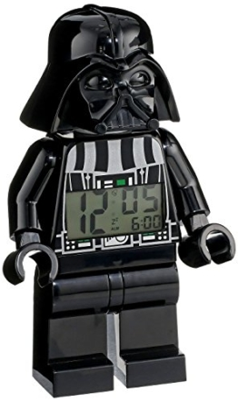 darth vader lego star wars kinderwecker