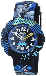 Flik Flak Watches Unisex-Armbanduhr Analog Quarz Textil FLSP003 -