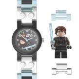 LEGO Jungen Armbanduhr Star Wars Anakin 740421 - 1