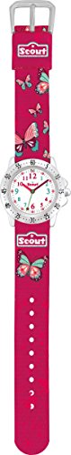 Scout Kinderuhr Mädchen 280378003 - 1