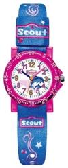 Scout Kinderuhr Mädchen 280375001 - 1