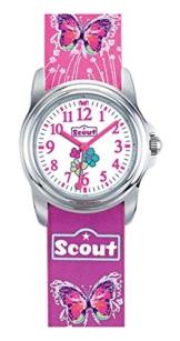 Scout Mädchen Armbanduhr 280301024 - 1