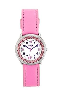 Scout Mädchen Armbanduhr 280381003 - 1