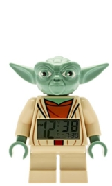 lego star wars yoda wecker