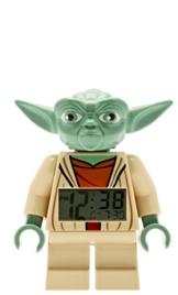 lego star wars yoda wecker